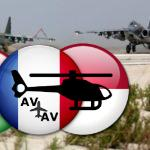 5 месяцев и 14 дней — российские ВКС в Сирии