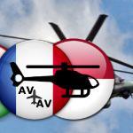 На авиабазе Хмеймим замечены российские ударные вертолёты