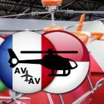 Начались стендовые испытания беспилотного вертолёта VRT300